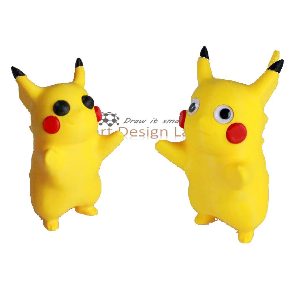 Dịch vụ in 3D đồ chơi trẻ em