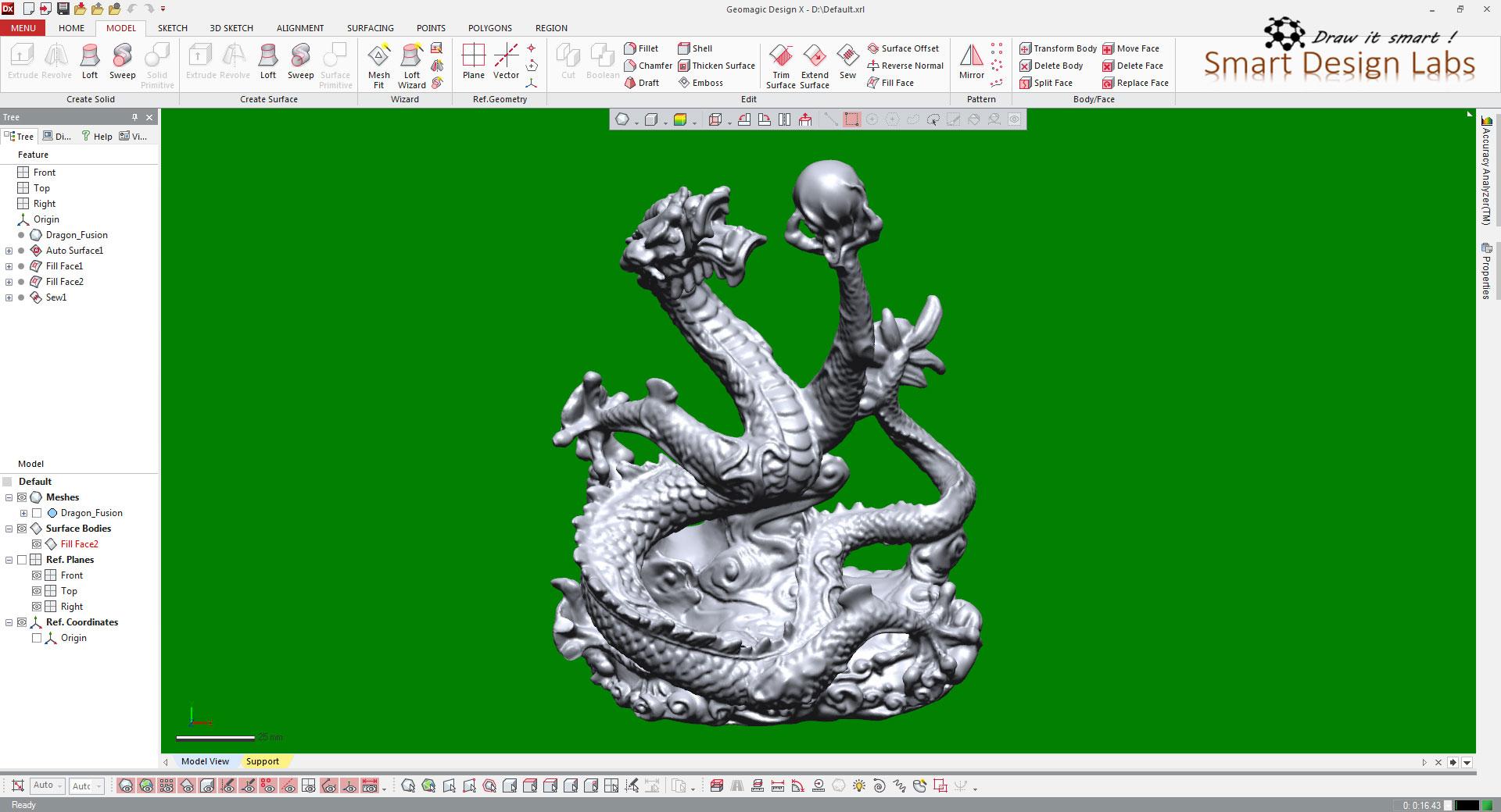 Scan 3D Hà Nội