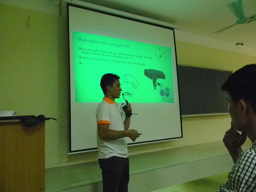 SDLs - TLU 3D Technologies collaboration - 1