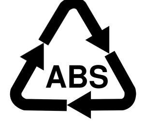 3D Printing Plastic - ABS 1